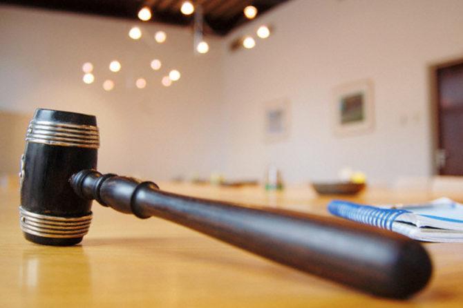 Juzgados reclaman mejorar la práctica de las grabaciones audiovisuales