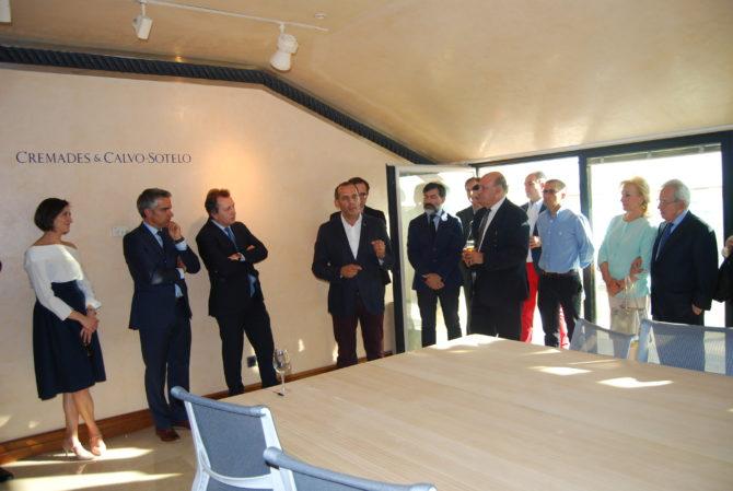 Cremades & Calvo-Sotelo Abogados presenta su Club Alumni