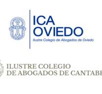 Colegios de Abogados de Oviedo y Cantabria firman acuerdo de hermanamiento