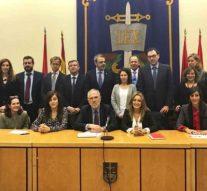 Decanos y Jueces de Madrid se reúnen para fomentar buenas prácticas