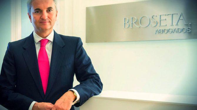 Despacho Broseta Abogados abre nueva oficina en Lisboa