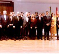 Abogacía Europea celebra su Comité Permanente en Lituania