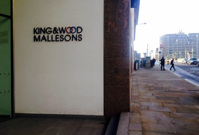 Despacho King & Wood Mallesons contrata al letrado José Antonio Calleja
