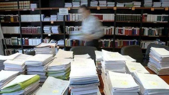CGPJ señala los requisitos de los sistemas informáticos en los tribunales
