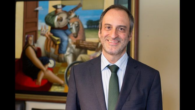 Juan Antonio Lascuraín es nuevo Counsel Penal de Baker McKenzie