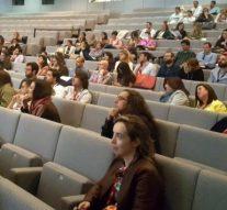 A Coruña celebra el XX Congreso Estatal de la Abogacía Joven