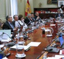 El Congreso aprueba comenzar la reforma de la LOPJ