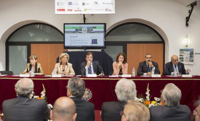 El IV Congreso de la Abogacía Extremeña se celebrará en Cáceres