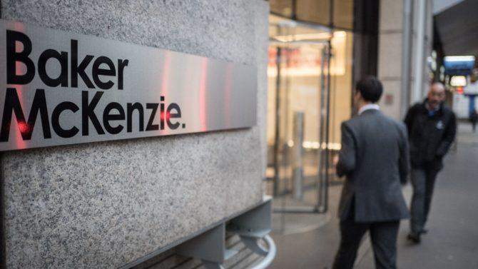 Baker McKenzie es la firma de asuntos legales líder en Latinoamérica