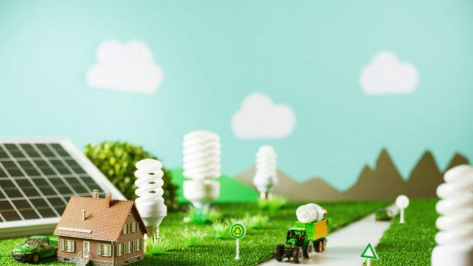 TJUE apoya sistema de contribuciones al Fondo Nacional de Eficiencia Energética