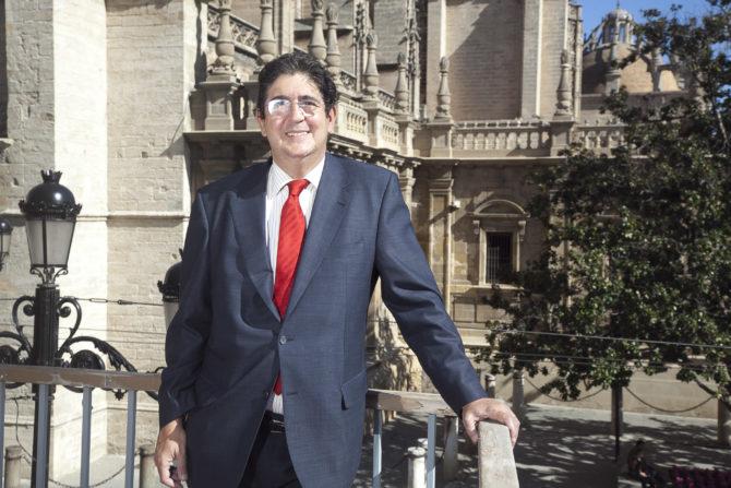Colegio de Sevilla pide un pacto de estado para maquinaria de Justicia