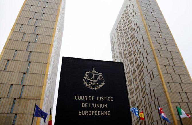 TJUE apoya al Tribunal Supremo en rechazar intereses demora abusivos