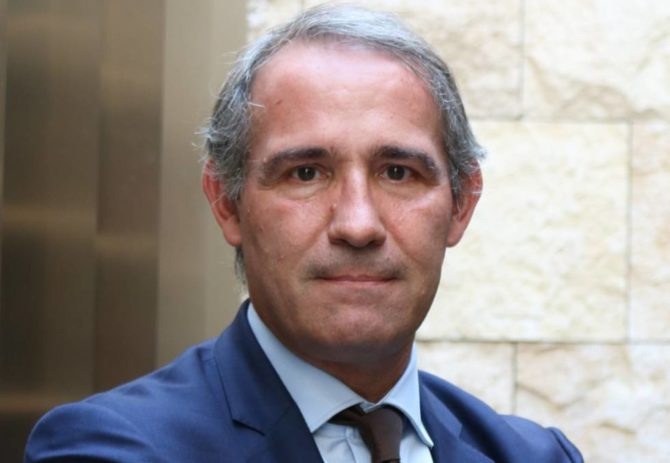 Bufete Pérez-Llorca ficha a Juan Jiménez como socio de Competencia