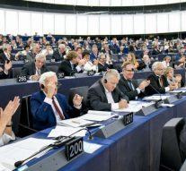 Parlamento Europeo acepta la nueva directiva sobre derechos de autor