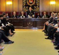 Poder Judicial convoca presidencias de las Audiencias de Badajoz y Canarias