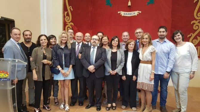 Reicaz gana la Medalla de Plata al Mérito Social Penitenciario