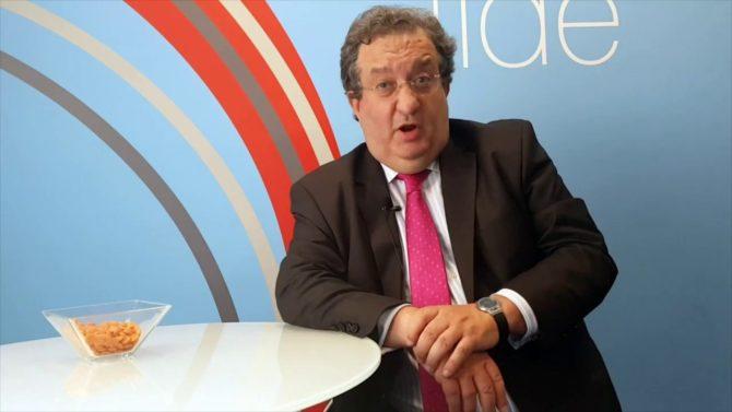 Broseta contrata como socio a Alberto Palomar