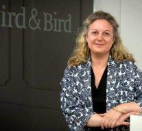 El despacho Bird &Bird nombra codirectora a Coral Yáñez