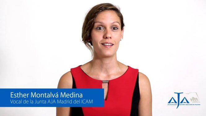 ICAM firma un convenio de formación con el ICAV