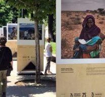 San Sebastián celebra la exposición 'Iguales en Derechos. Abogacía por la Igualdad'