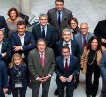 El ICAS se reúne con los abogados del Colegio de Cerdeña