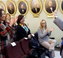 El Colegio de Abogados de Granada elige nueva junta de Gobierno