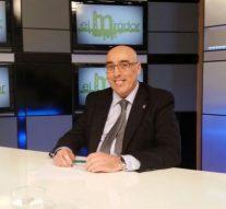 Pascual Valiente es nombrado presidente del Consejo Andaluz de Colegios Abogados
