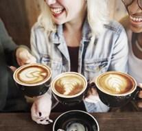 Una caída al salir a tomar café se considera accidente laboral