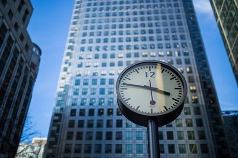 Jornada laboral: Las empresas realizarán un registro diario