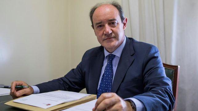 Tribunal Superior de Justicia de Madrid tiene nuevo presidente