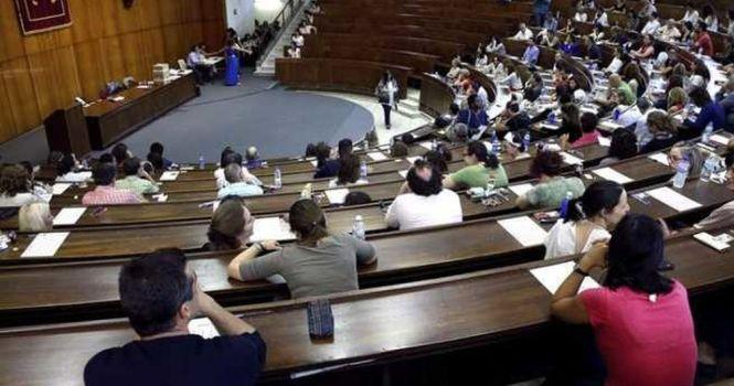 Ministerio de Justicia convocará 300 nuevas plazas