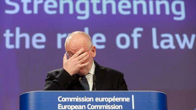 Estado de Derecho: Bruselas pretende reforzarlo ante la Comisión Europea