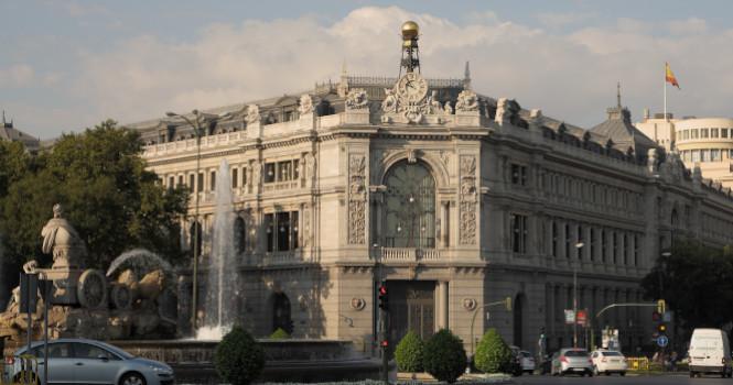 Banco de España: presentará a finales de año su plan de transparencia