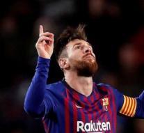 Reforma penal habría encarcelado a Messi y Cristiano Ronaldo