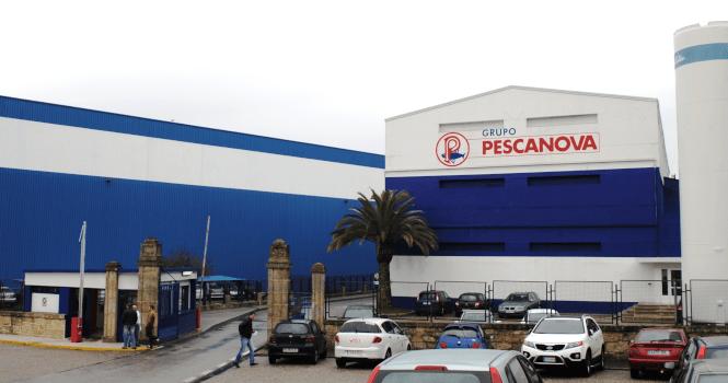 Pescanova: el juicio comenzará el 2 de diciembre