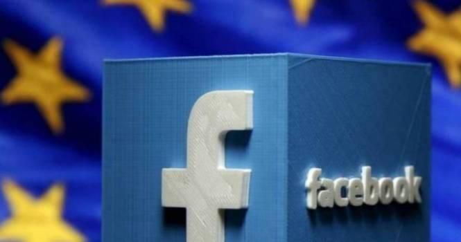 Facebook tendría que eliminar comentarios marcados como ilícitos
