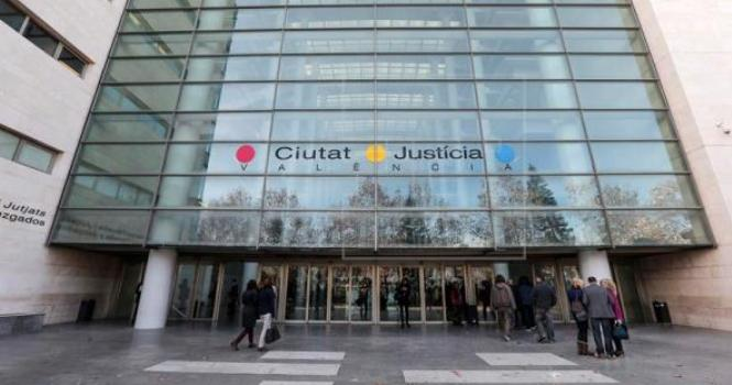 Virginia Abad es la nueva fiscal anticorrupción de Valencia