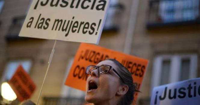 España destaca en Europa contra violencia de género