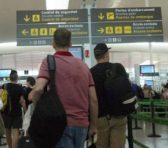 Pasajeros pueden reclamar a la agencia o a la aerolínea