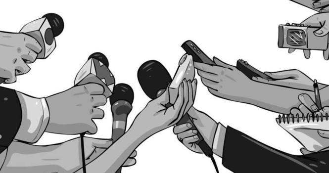 Libertad de prensa no justifica excepción a derechos de autor