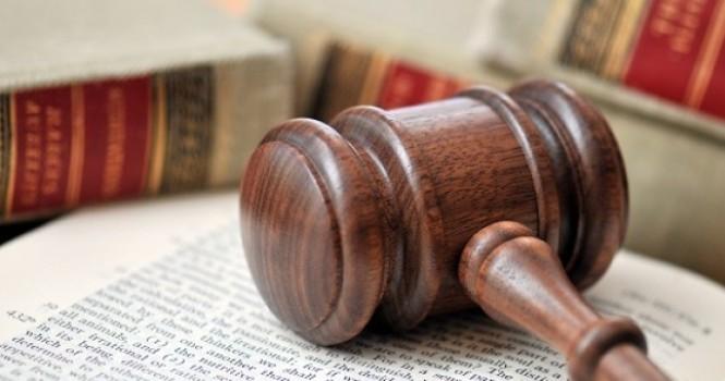 Administración de justicia: según los españoles no es satisfactoria