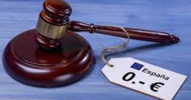 Pagos de la Asistencia Jurídica garantizados en Real Decreto