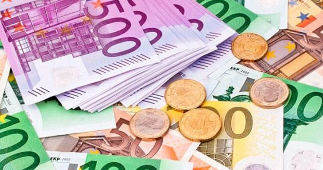 Infidelidad de empleados genera multa de 653 mil euros