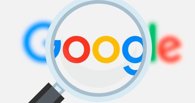 Google debe encabezar listas con sentencias definitivas
