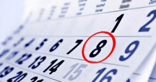 Los permisos laborales contarán a partir del siguiente día laboral