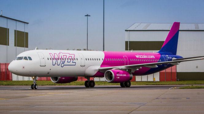 Wizz Air asegura que cumple con el derecho de reembolso