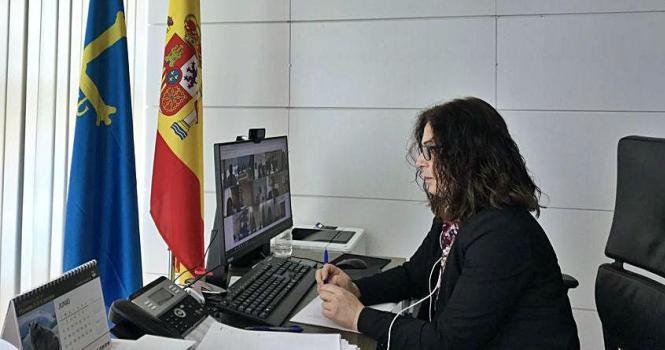 Murcia es piloto de pruebas en los nuevos recursos tecnológicos del Ministerio de Justicia
