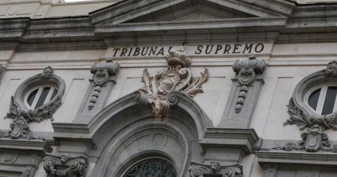 El Tribunal Supremo reconoce el derecho a indemnización si parte del sueldo viene en negro