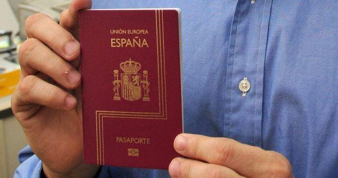 Un ciudadano argelino recibe la nacionalidad española por buena conducta