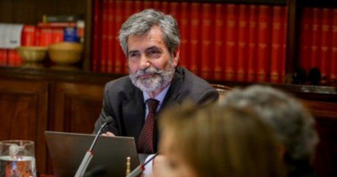 El CGPJ podría retomar los nombramientos con vacantes del Supremo